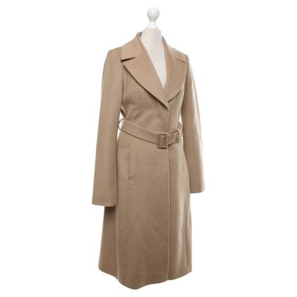 Hugo Boss Camel coat