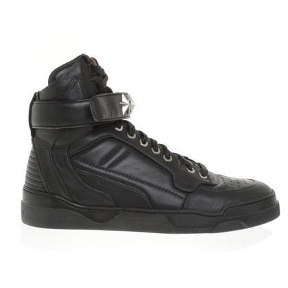 Givenchy Sneakers in zwart