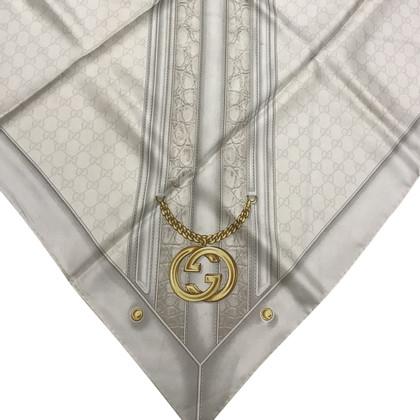 Gucci sjaals