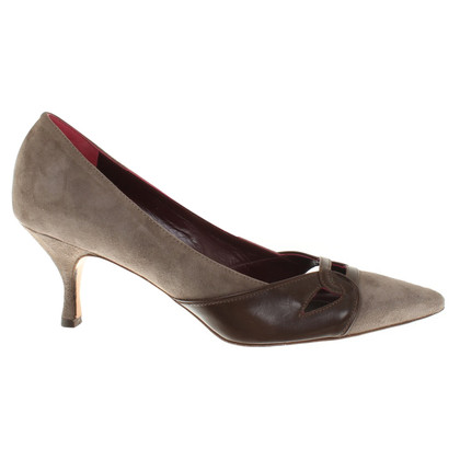 Antonio Marras pumps in grigio