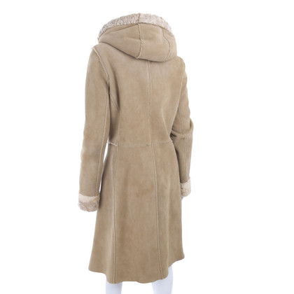 Chips Sheepskin coat