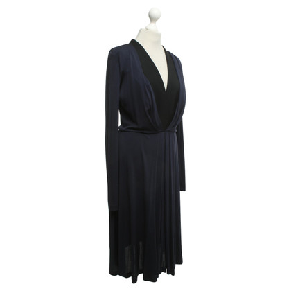 Sonia Rykiel Dress in dark blue