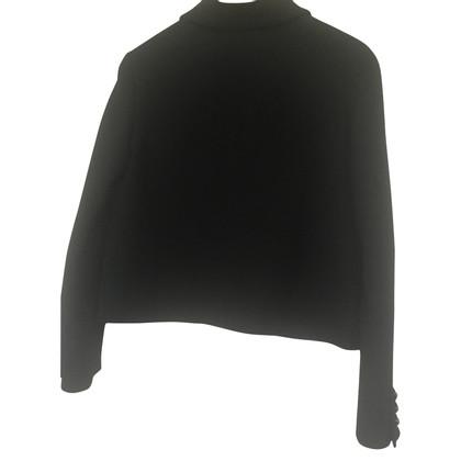 Moschino Cheap and Chic Zwarte blazer