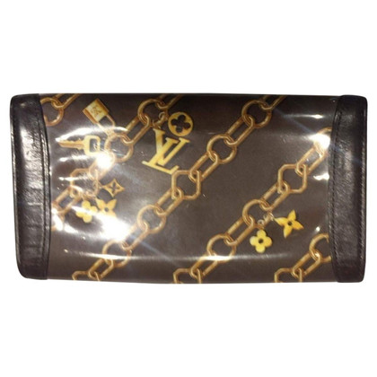 Louis Vuitton Wallet Limited Edition