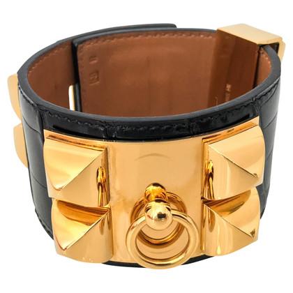 """Hermès Bracelet """"Collier the Chien"""""""