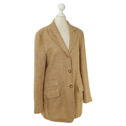 Etro Geweven Blazer