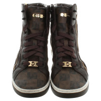 Michael Kors Brown Ankleboots, Gr. 37