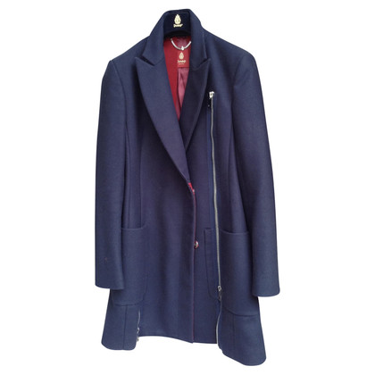 Dondup Coat wool