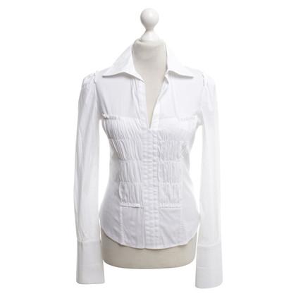 Karen Millen Shirt in het wit