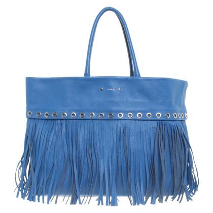 Pinko Handbag with fringes