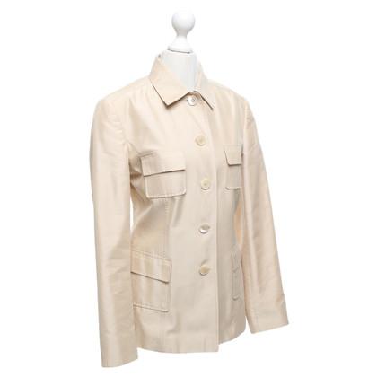 Windsor Jacket in Beige