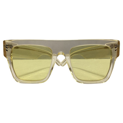 Stella McCartney Yellow sunglasses