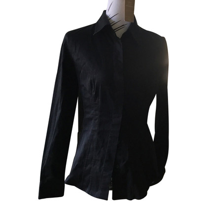 Bally Blouse in black