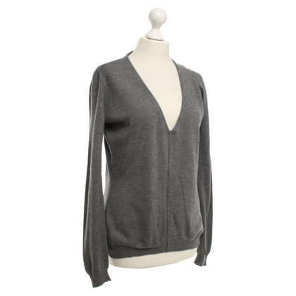 Valentino Sweater in grey