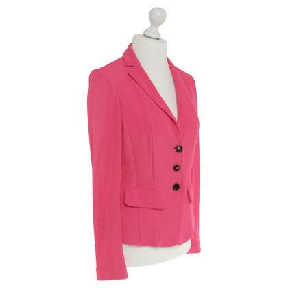 Luisa Cerano Blazer in rosa