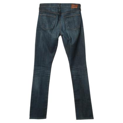 Citizens of Humanity Jeans met wassen