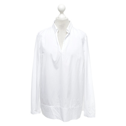 Windsor Blouse in wit