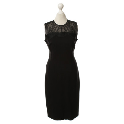Stella McCartney Dress with lace insert