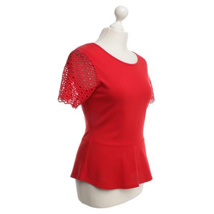 Karen Millen Top in het rood