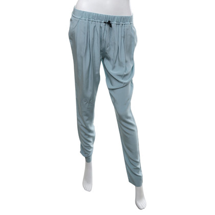 Dorothee Schumacher trousers made of silk
