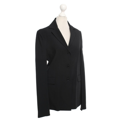 Patrizia Pepe Blazer in Black