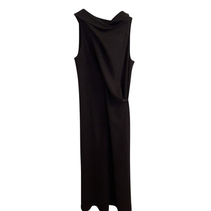 Ann Demeulemeester Long woolen dress