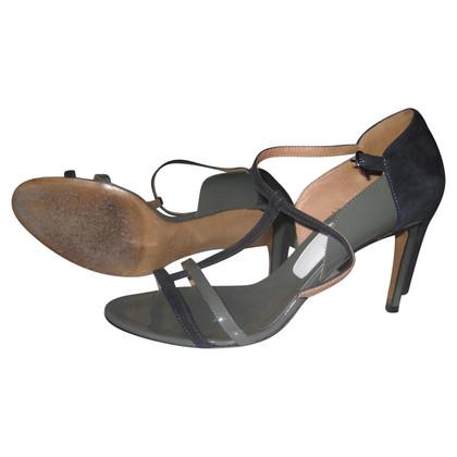 Maison Martin Margiela Leather heels
