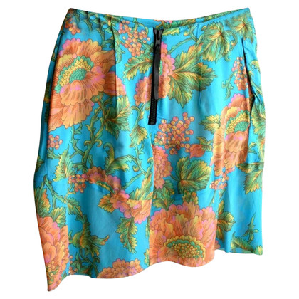 Marni new silk skirt