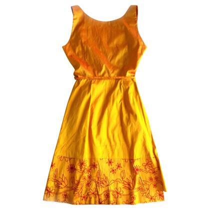Kenzo zijden jurk