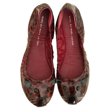 Marc by Marc Jacobs Ballerina's