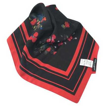 Dolce & Gabbana Seidentuch