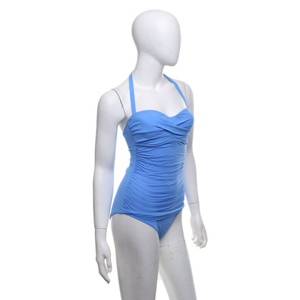 Heidi Klein Swimsuit in blue