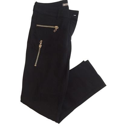 John Galliano Jeans neri