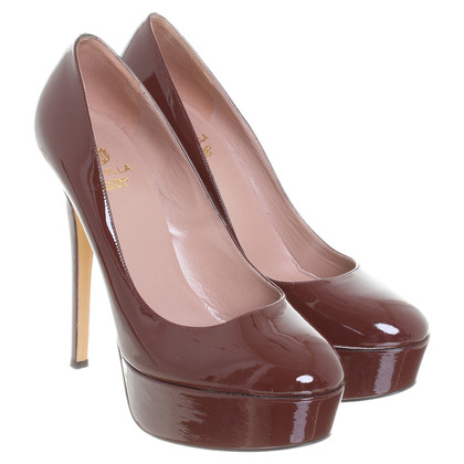 Other Designer Semilla - platform of high heels