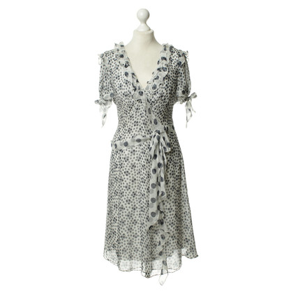 Carolina Herrera Dress with dots