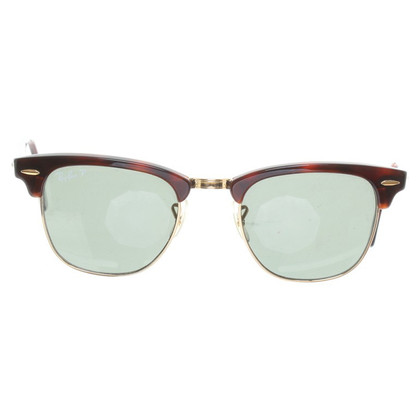 "Ray Ban Sunglasses ""Club Master"""