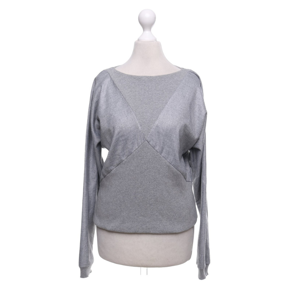 Mm6 by maison margiela shirt in grey buy second hand mm6 for Accessoire maison original