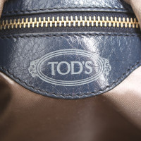 Tod's Shoulder bag in blue