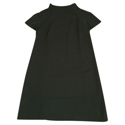 Moschino Cheap and Chic Black knit dress