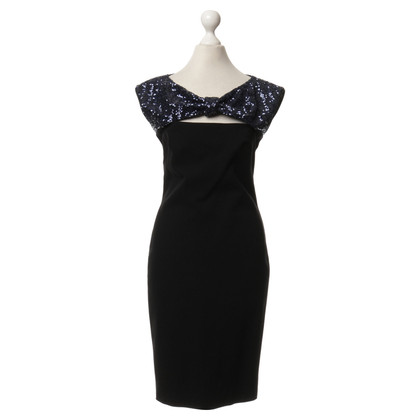 Alexis Mabille Dress with sequins