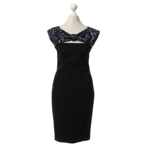 e32b6d0eed42 Alexis Mabille Dress with sequins - Second Hand Alexis Mabille Dress ...