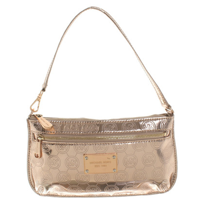 Michael Kors Copper colored handbag