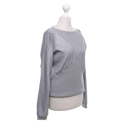 MM6 by Maison Margiela Shirt in grey