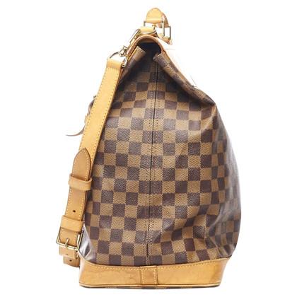 """Louis Vuitton """"Clipper Damier Ebene Canvas"""" Limited Edition"""