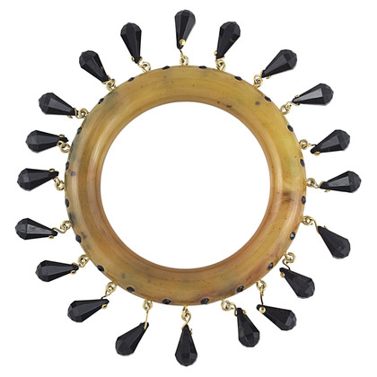 Prada bangle
