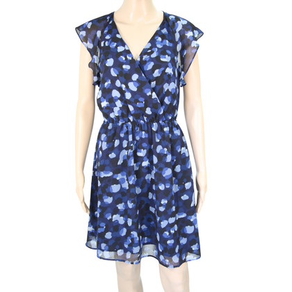 Armani Kleid mit Muster