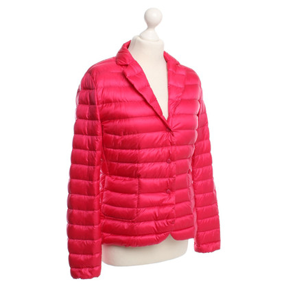 Moncler Down Jacket in rosa