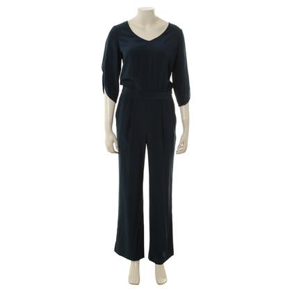 Diane von Furstenberg Jumpsuit gemaakt van zijde