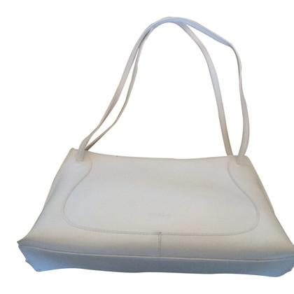 Furla Weiße Handtasche