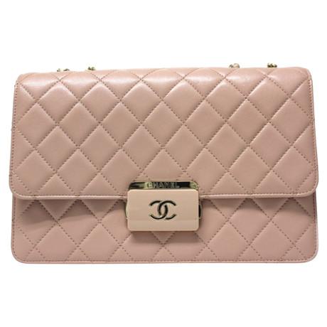Chanel Flap Bag Limited Edition Nude Pick Ein Besten Zum Verkauf Steckdose Mit Paypal Online Bestellen Rabatt Finish zIA4Wf48g